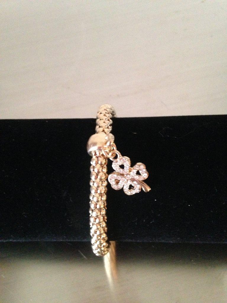 Armband strass (294546720) ᐈ Köp på Tradera dee8780c72526