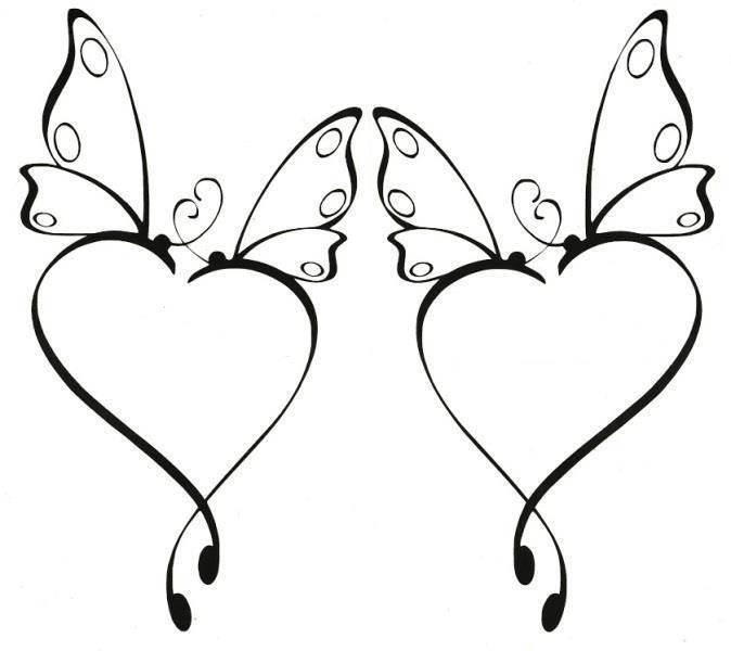 Väggdekor Köket : Väggdekor väggord hjärtan på tradera väggdekoration med