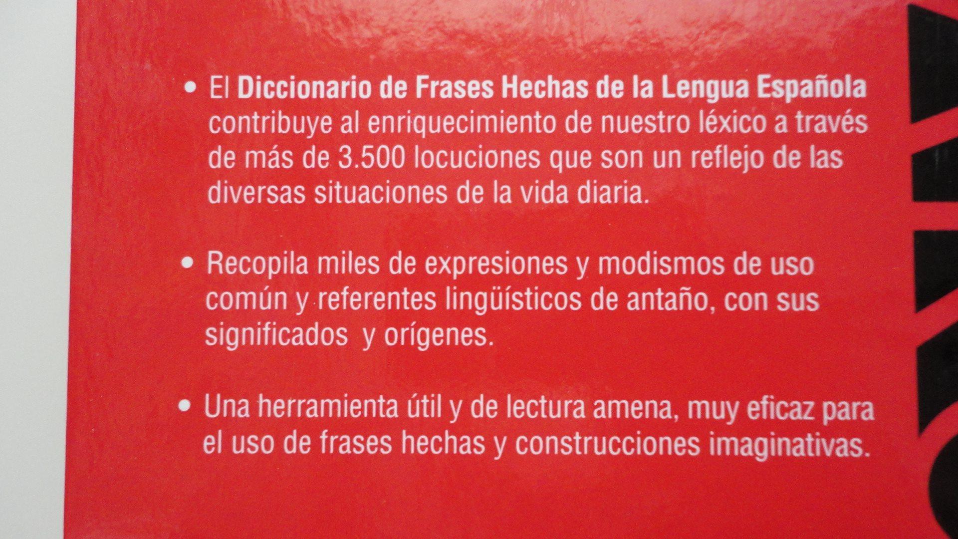 Spanska fraser