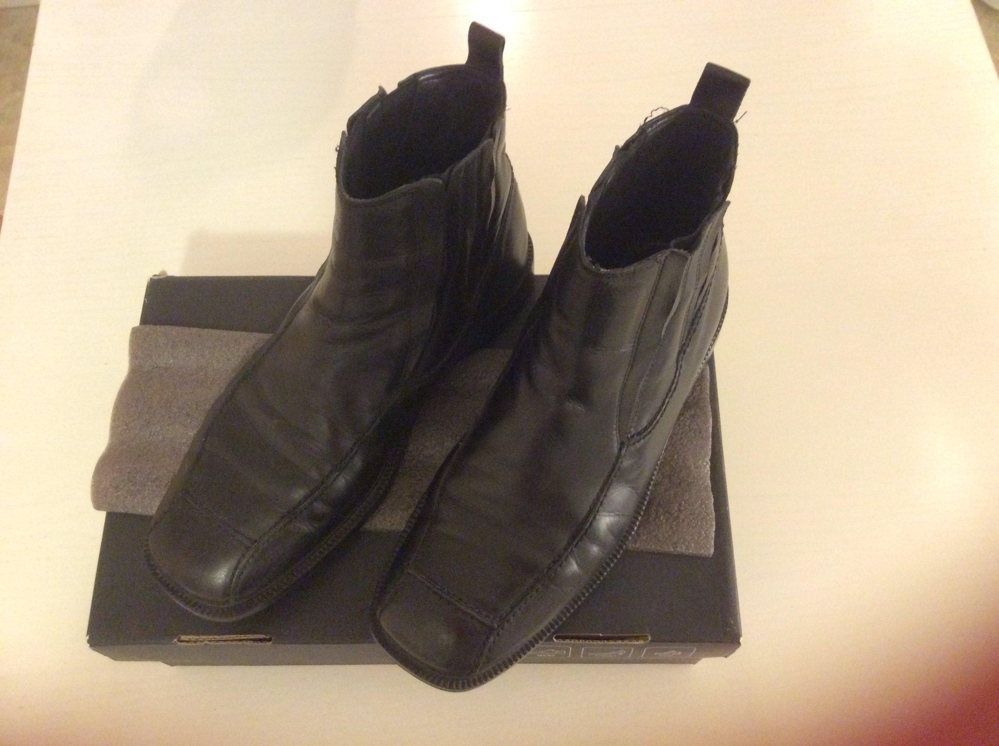 a87607fc59b Hush Puppies boots stl 42 (351891412) ᐈ Köp på Tradera