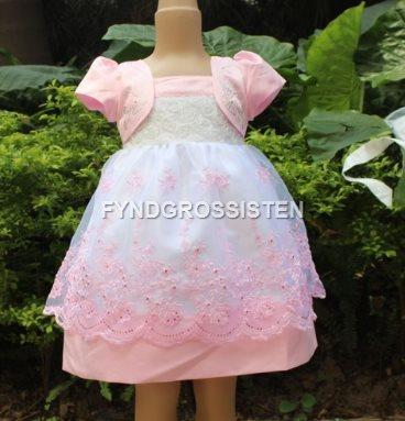 8807df2345c4 Barnklänning Princessklänning Str.. (284200874) ᐈ FyndGrossisten på ...