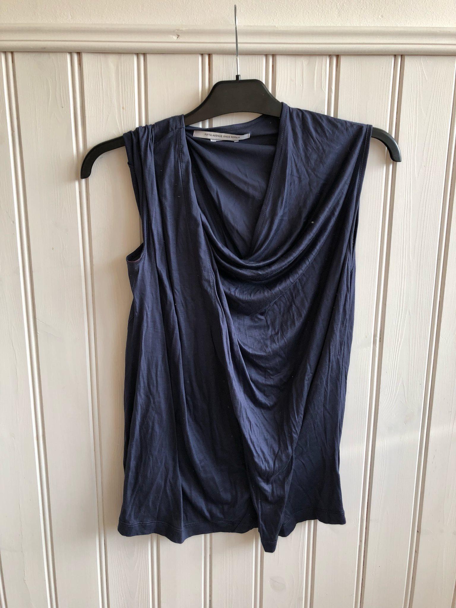 Blått linne (337343240) ᐈ Köp på Tradera 85ebdcdae6a0a