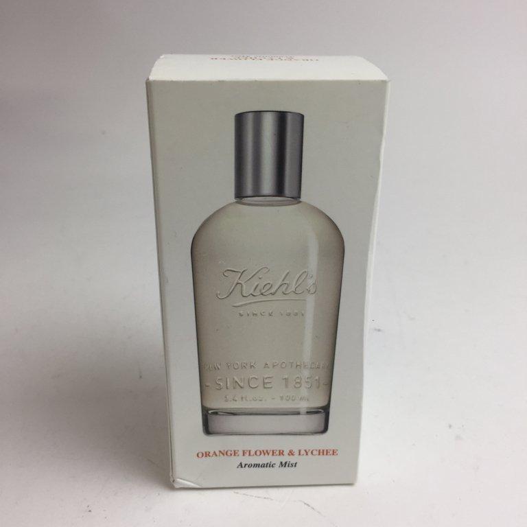 Kiehl´s, Fragrance Mist, Strl: 100 ml, Orange flower & lychee