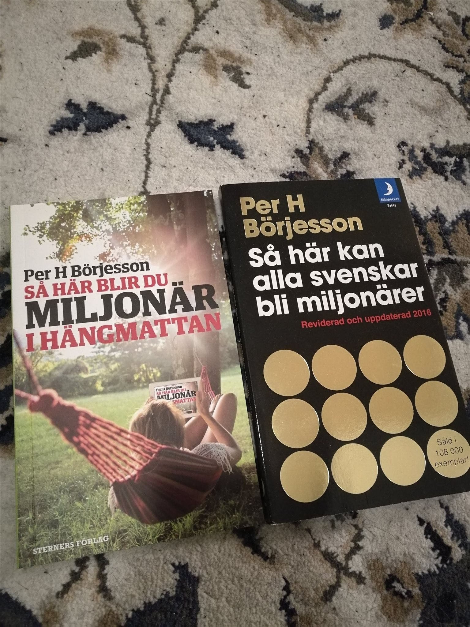 så här blir alla svenskar miljonärer