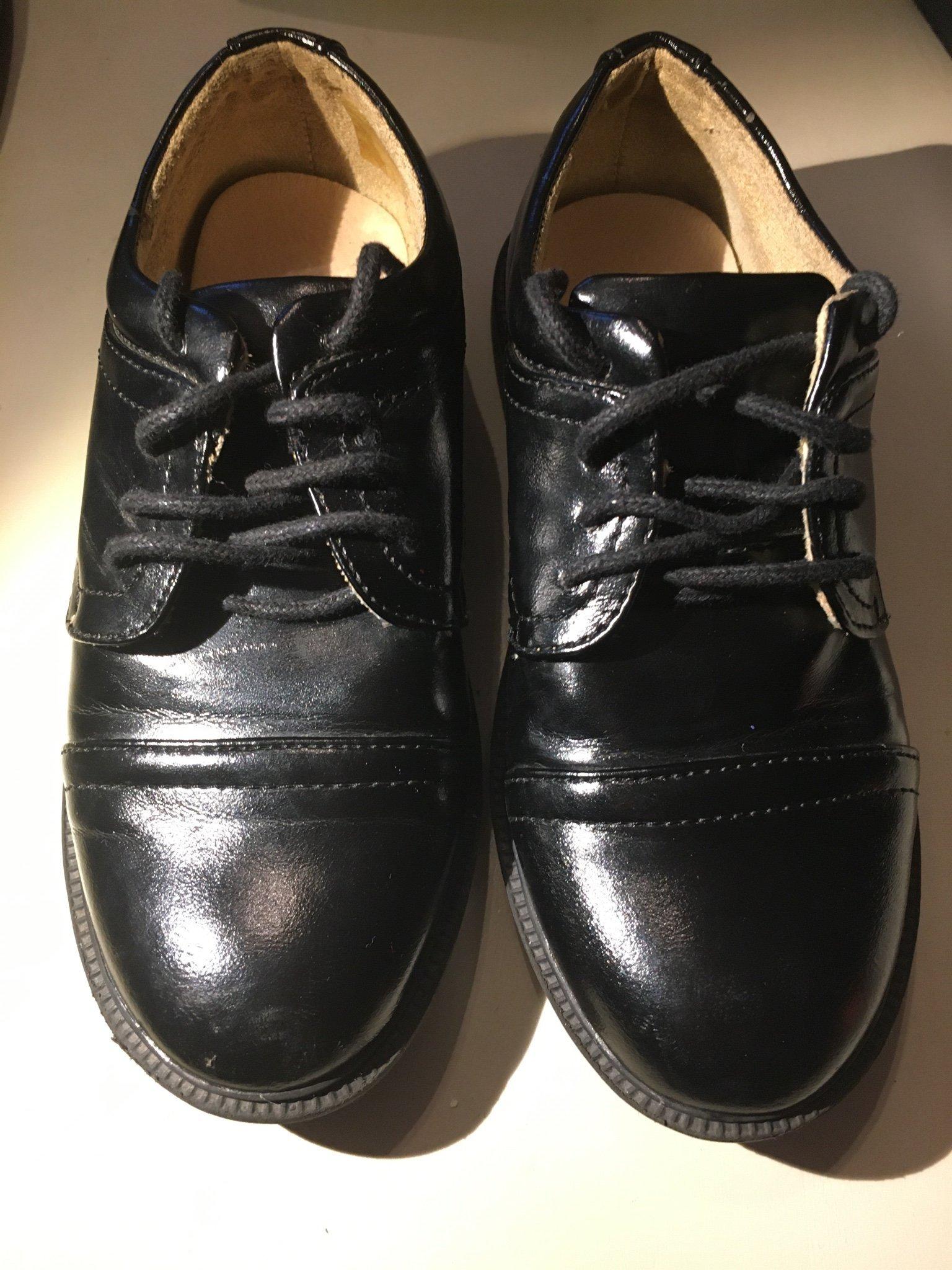 din sko fridhemsplan
