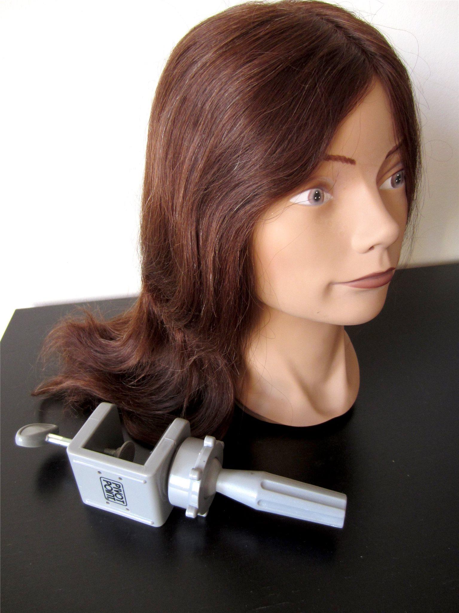billig frisör docka