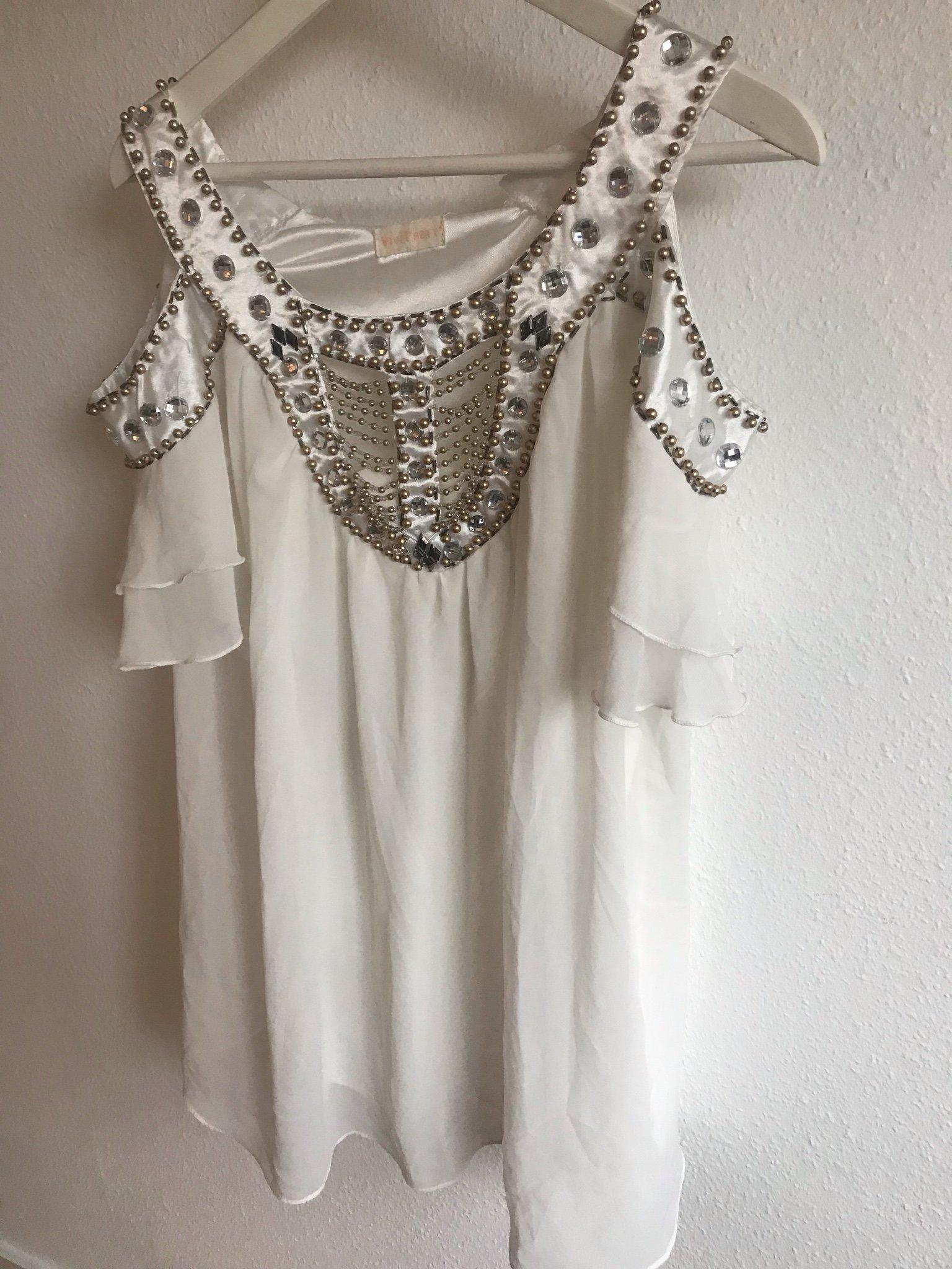 261888010696 Vivi party klänning student (349744238) ᐈ Köp på Tradera