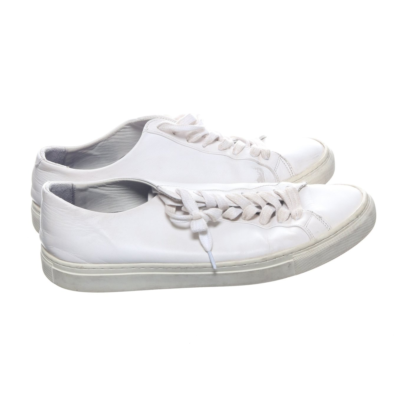 Filippa K, Sneakers, Strl: 42, Morgan, Vit