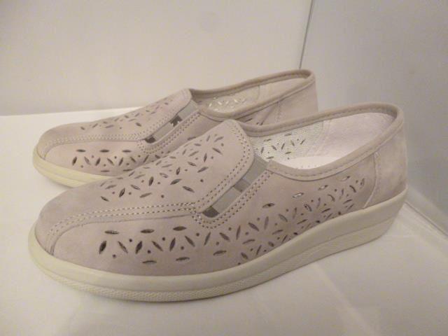 fotriktiga skor damskor