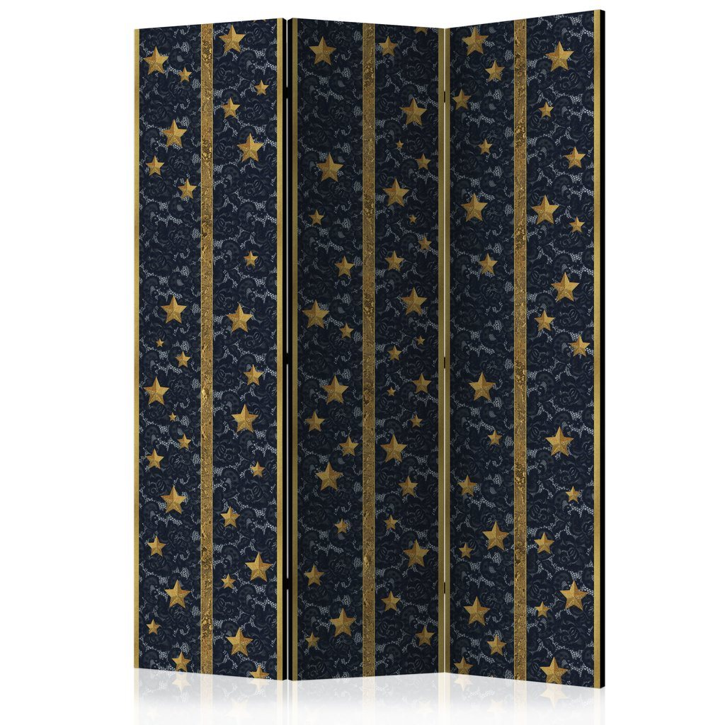 Rumsavdelare - Lace Constellation Room Dividers 135x172