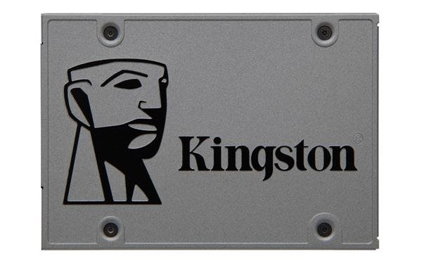 Kingston UV500 SATA SSD 480GB