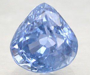 blå safir värde
