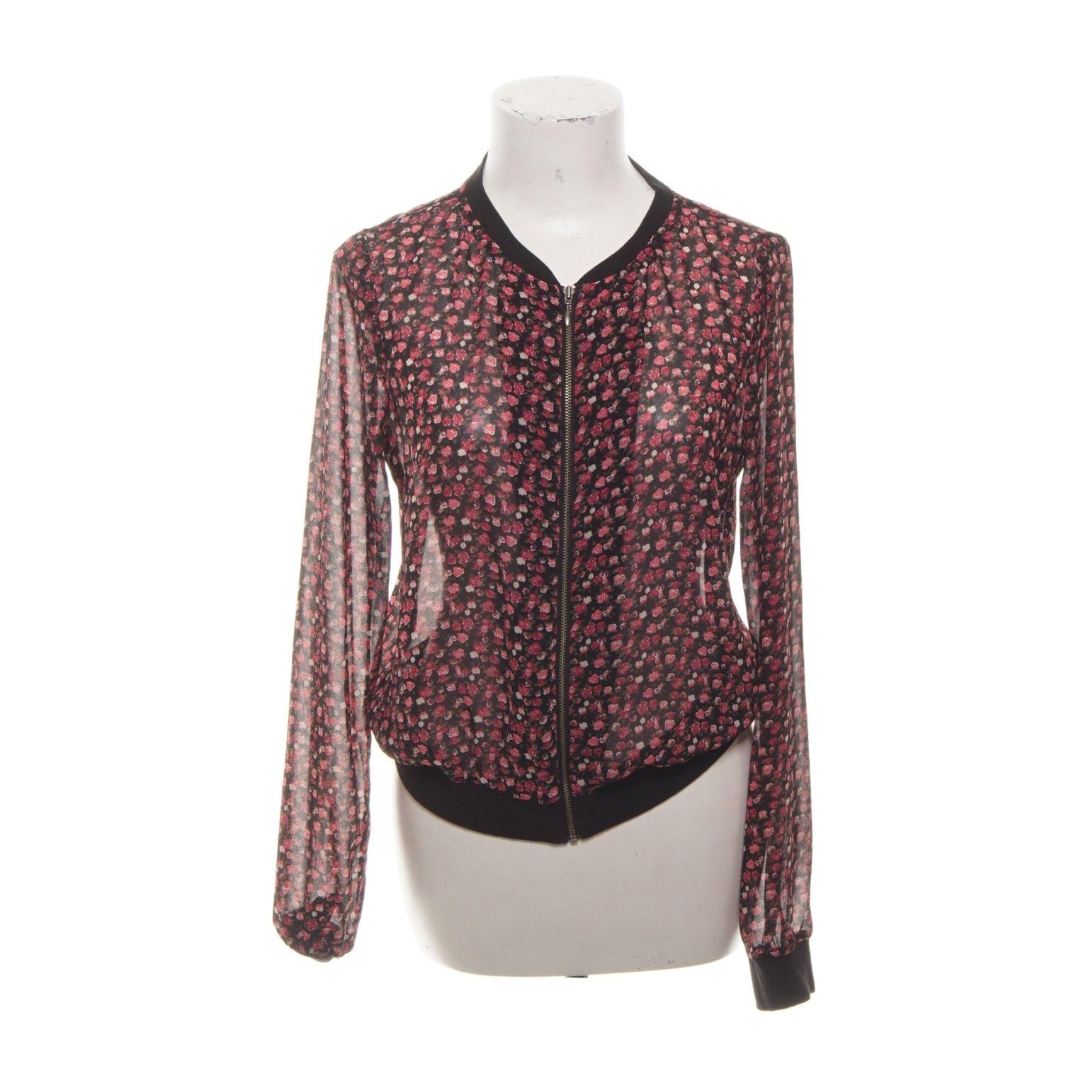 webbutik utförsäljning nytt billigt VILA Clothes, Bomberjacka, Strl: S, Rosa/.. (364889734) ᐈ Sellpy ...