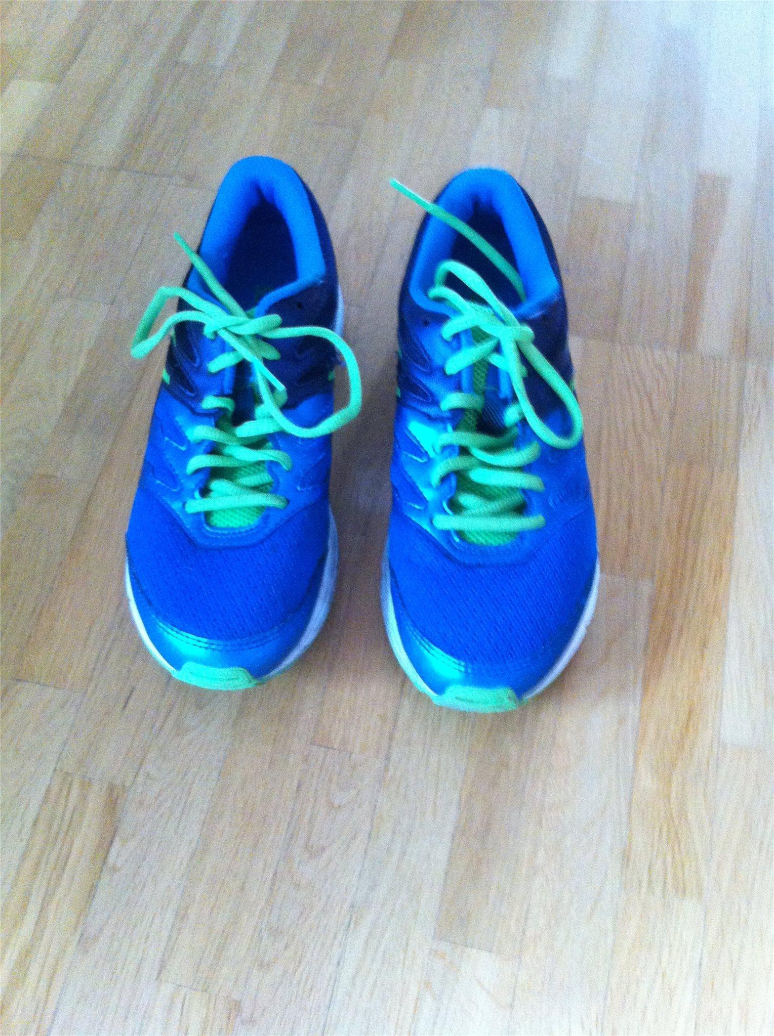 joggingskor asics