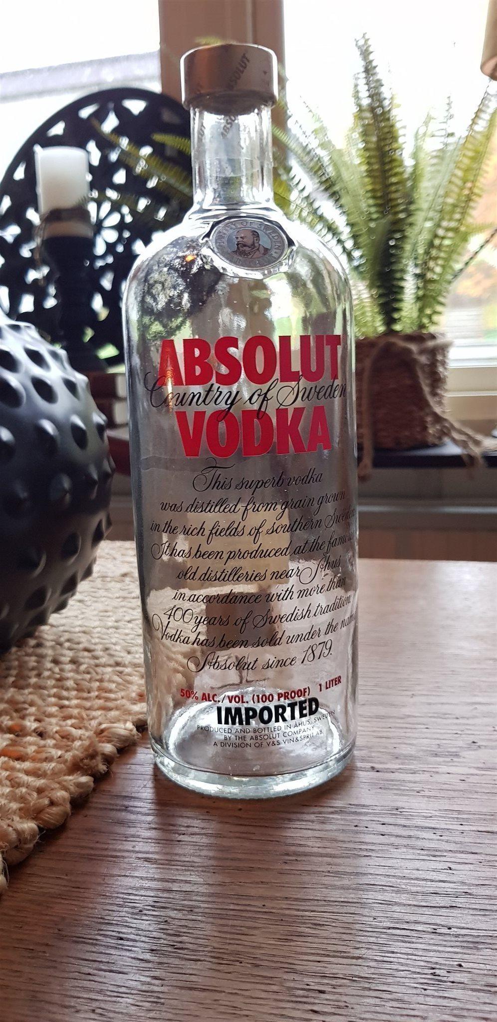 absolut vodka åhus hemsida