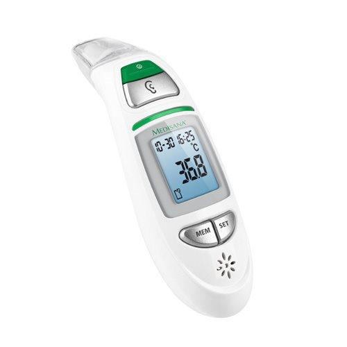 Febertermometer Medisana TM750 (239907089) ᐈ bActive på