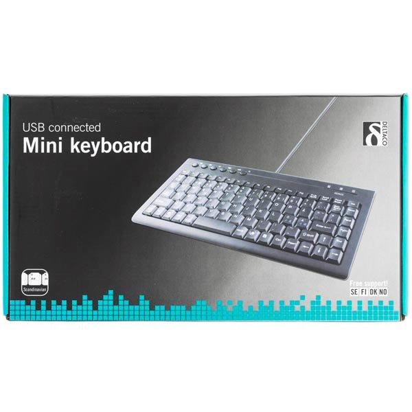 DELTACO minitangentbord med nor.. (326379402) ᐈ digitalwarehouse på ... 749aa7fd9cdc5