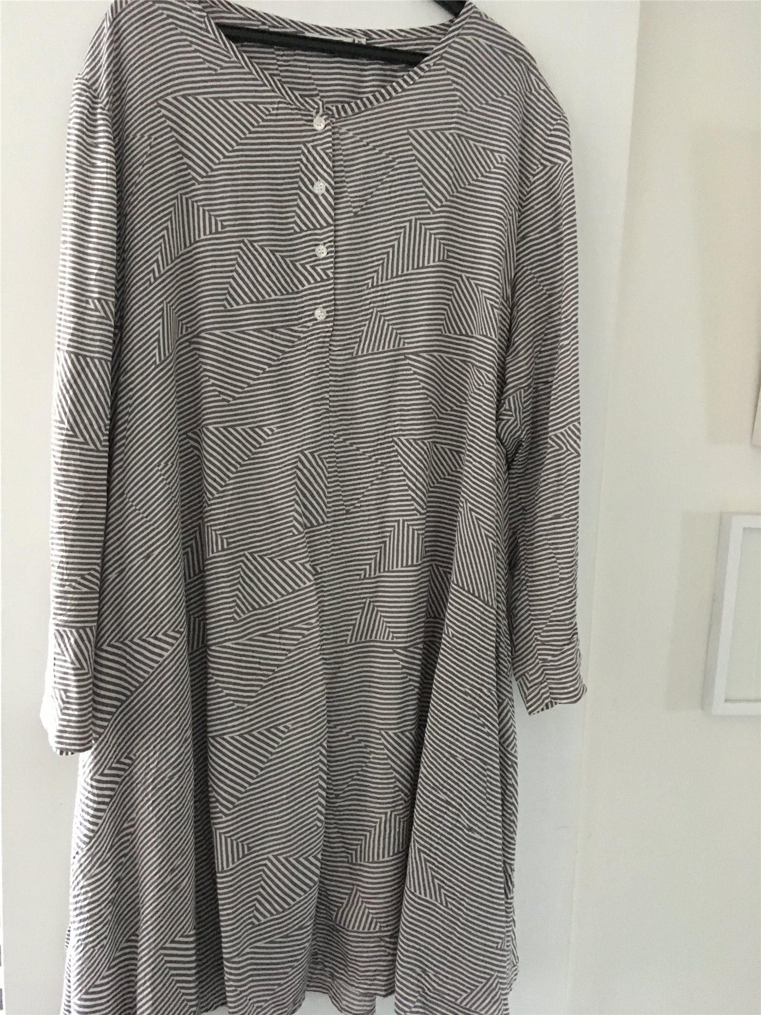 super cheap 9c4f0 a6deb Elegant tunika/ klänning från Masai, xl. (334934257) ᐈ Köp ...