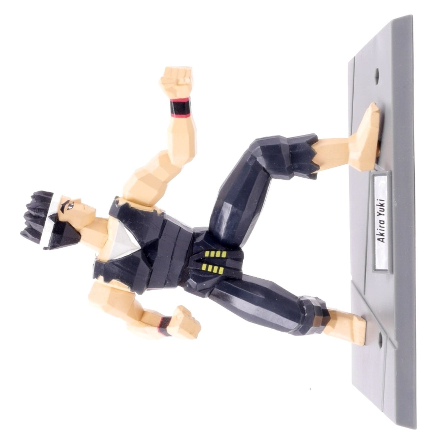 Virtua Fighter 2 Collection Akira Yuki Action Figure (1996) -