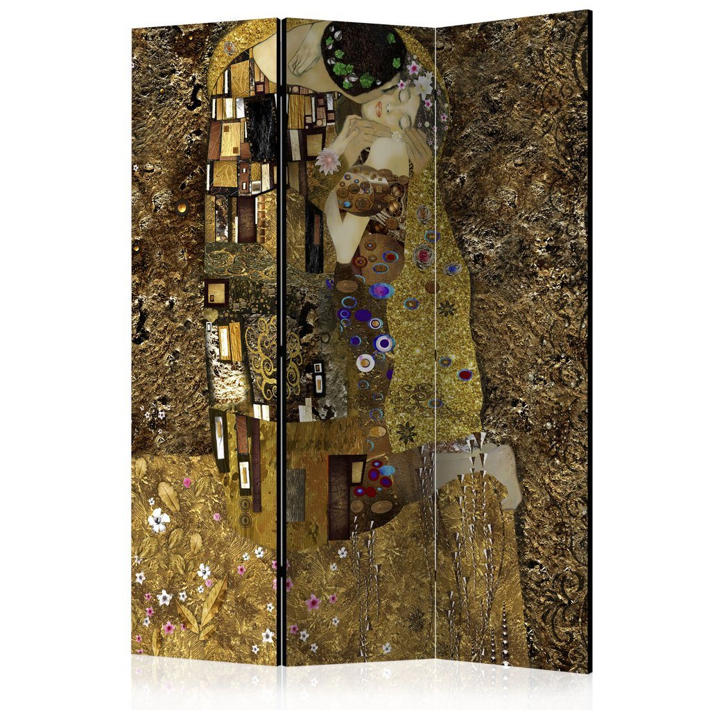 Rumsavdelare - Golden Kiss Room Dividers 135x172