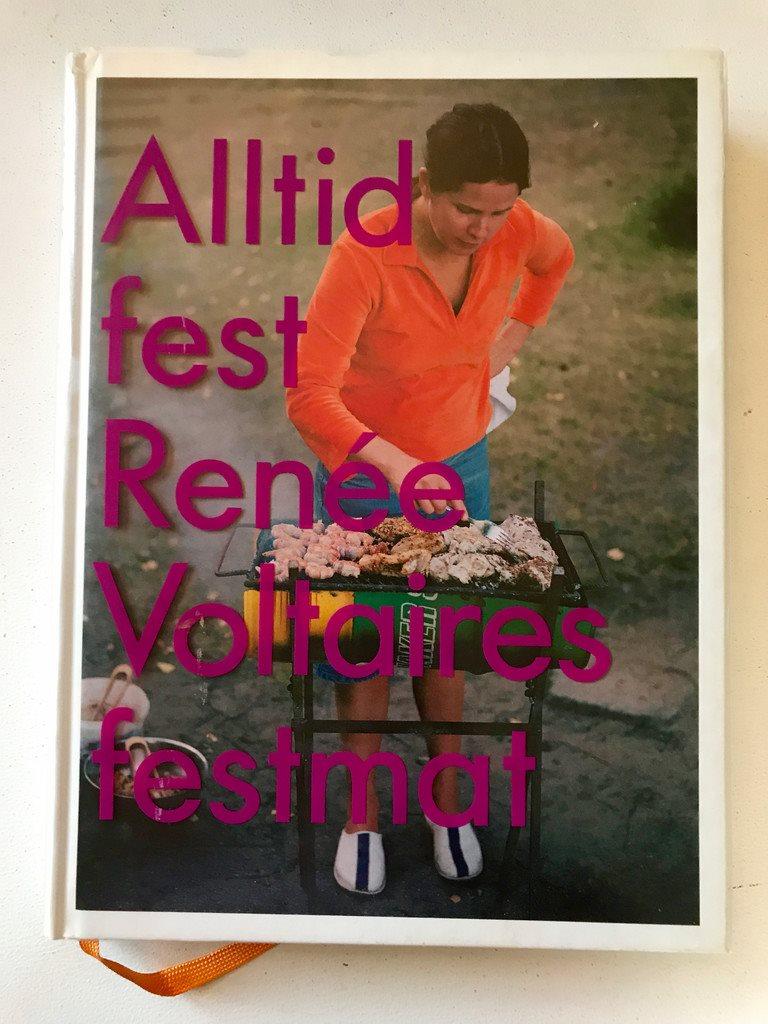ALLTID FEST RENÉ VOLTAIRES FESTMAT René Voltaire 2004