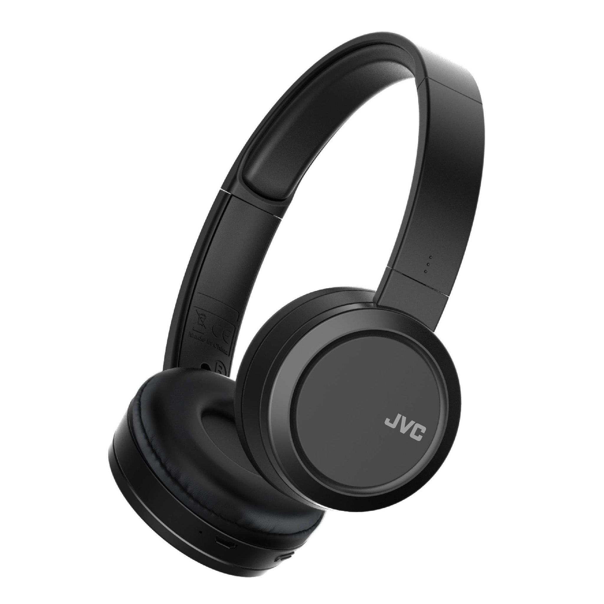 JVC Hörlur S50 On-Ear Trådlös M.. (333758060) ᐈ digitalwarehouse på ... 8e0477af1f5d5
