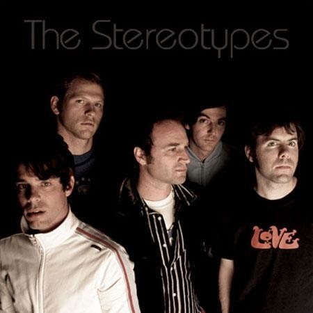 STEREOTYPES, The - Stereotypes - LP