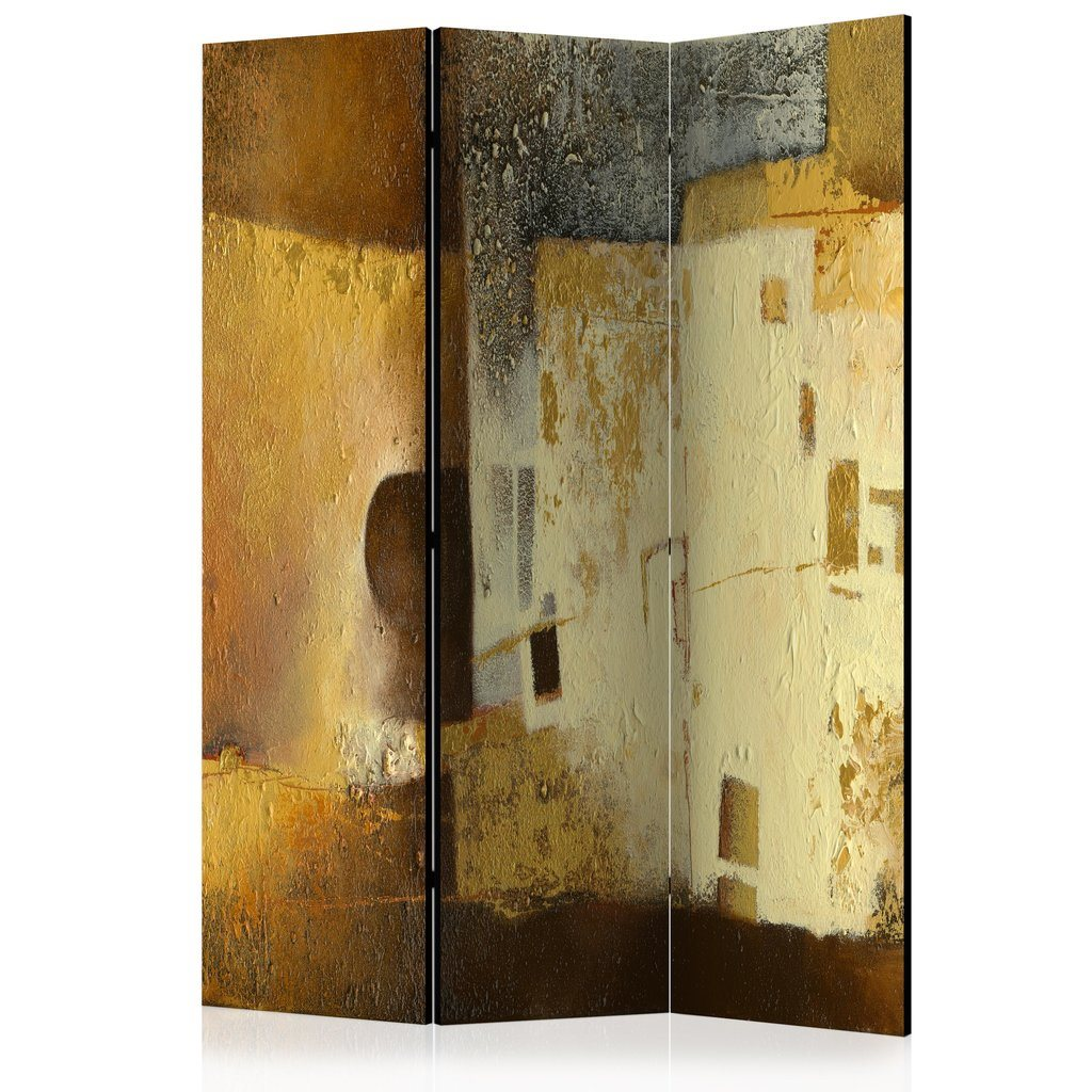 Rumsavdelare - Golden Oddity Room Dividers 135x172
