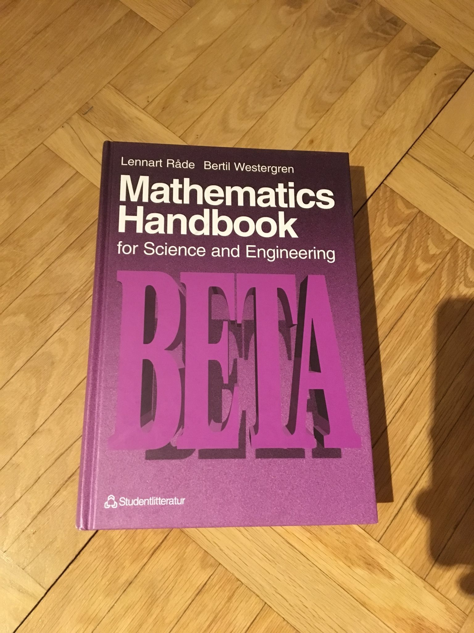 Mathematics Handbook - for Science and Engineering Engineering Engineering 56f524