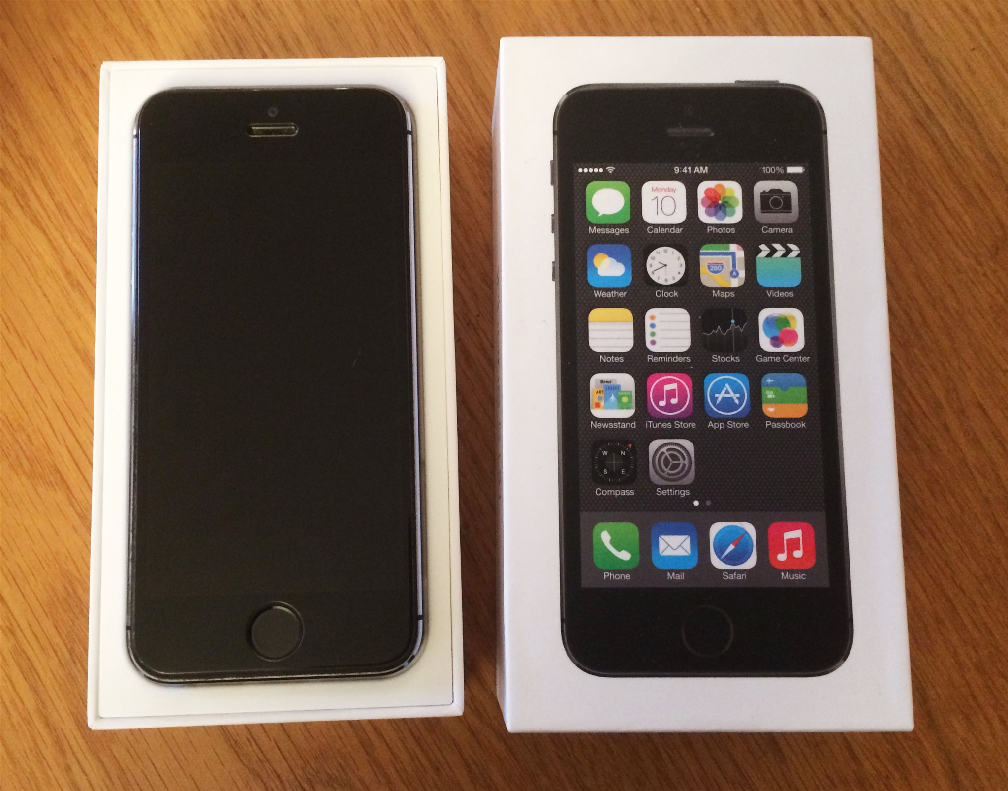 iphone 5s kr
