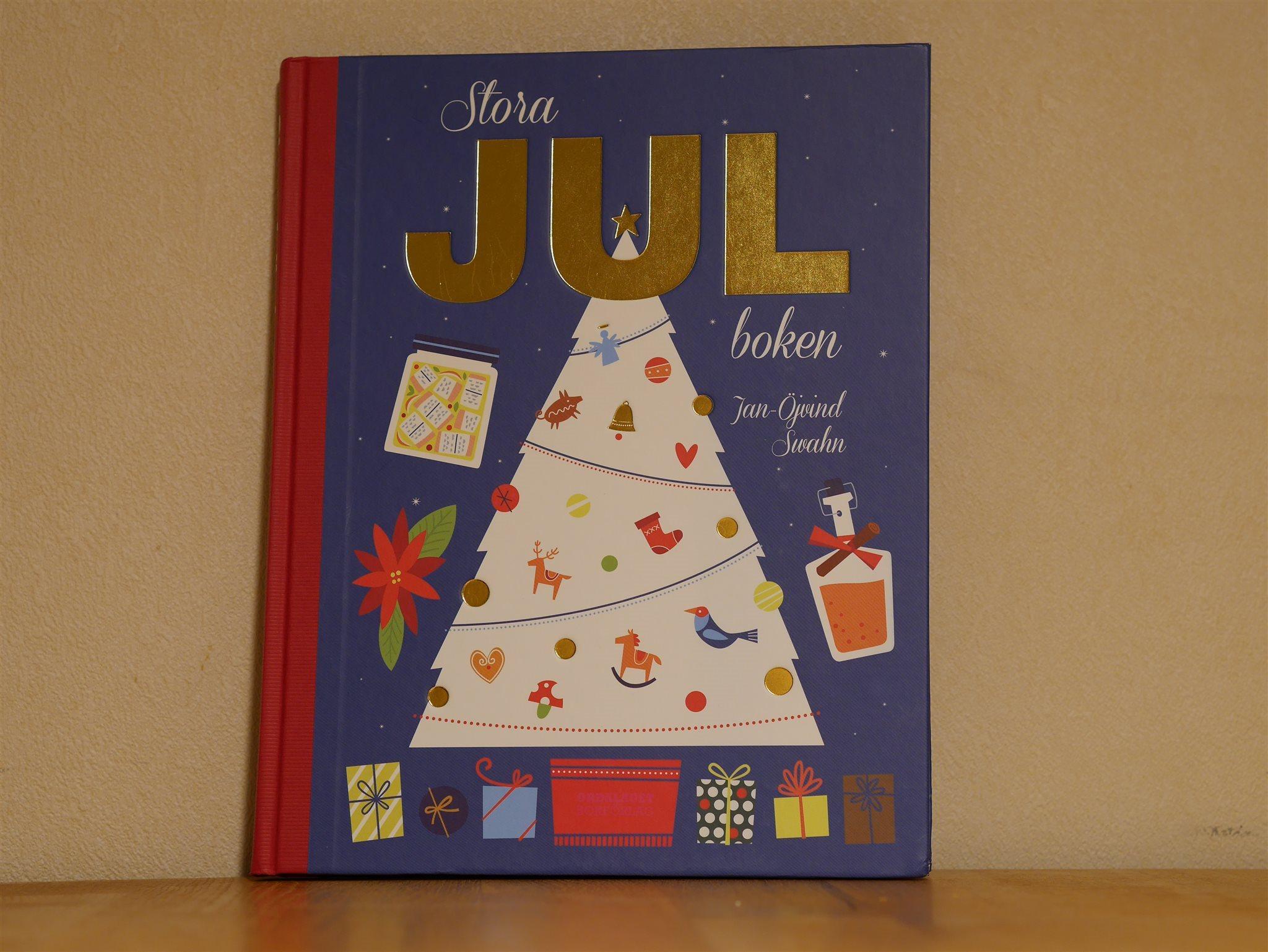 Stora Julboken