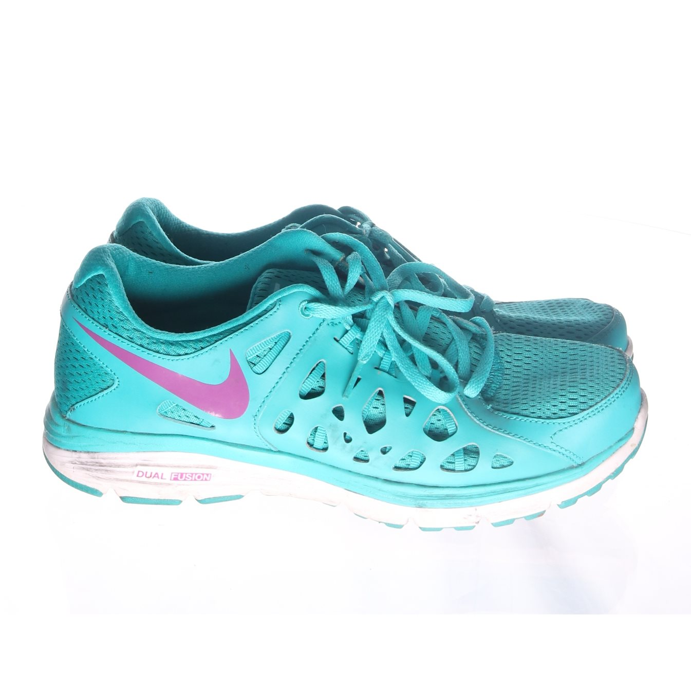 new concept 529f9 c4a40 Strl Nike Fusion 41 2 Dual Skor 315039380 Run RqFvw