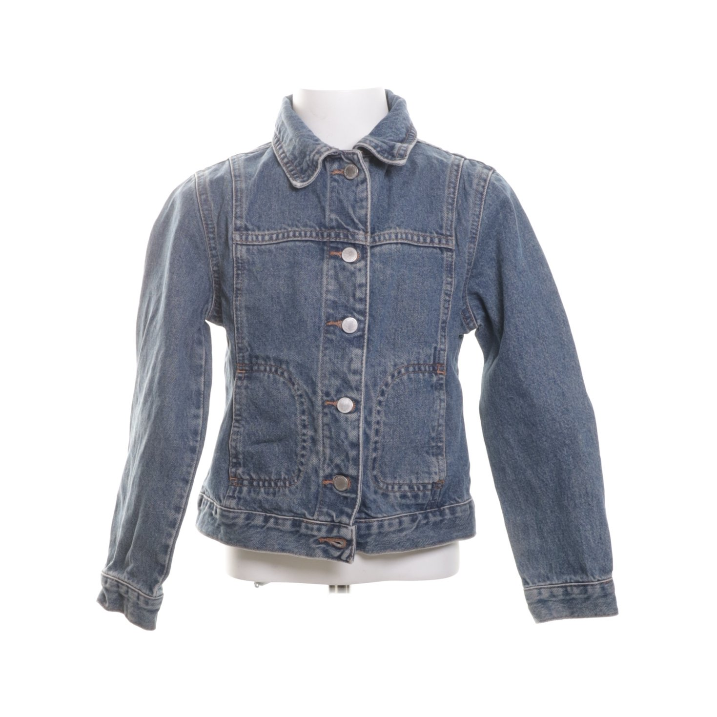 United Colors of Benetton, Jeansjacka, St.. (422424873) ᐈ