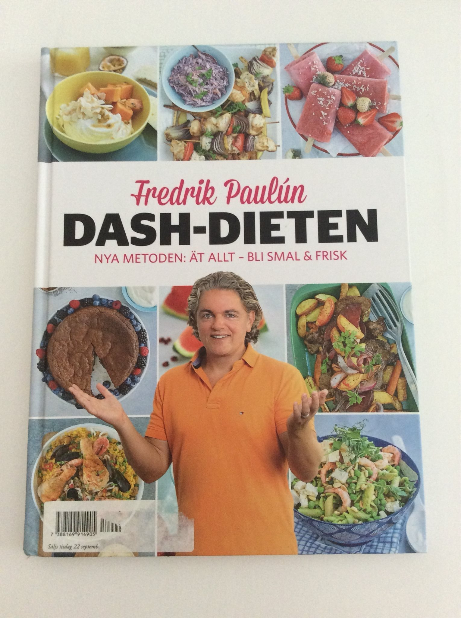 pauluns dash diet