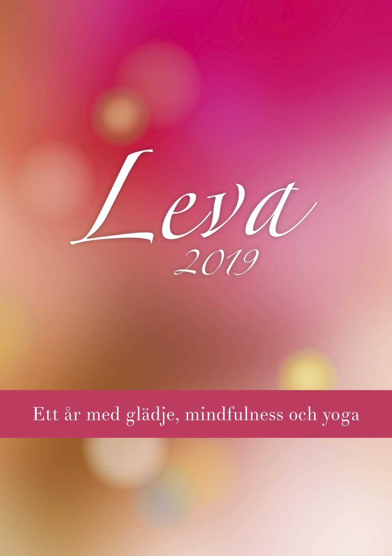 Leva Leva Leva 2019 9789187512599 9e5d1b