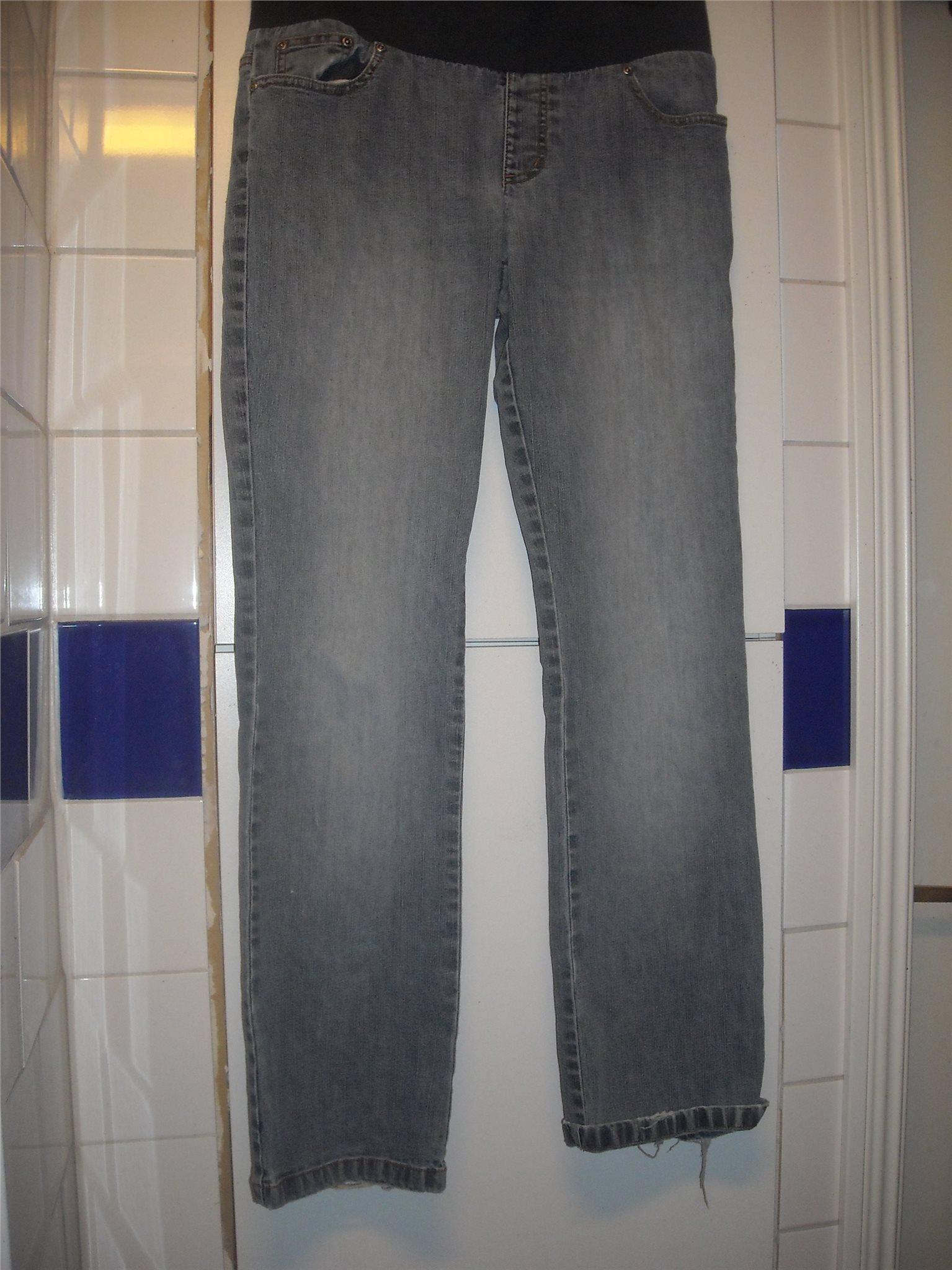 capri jeans kappahl