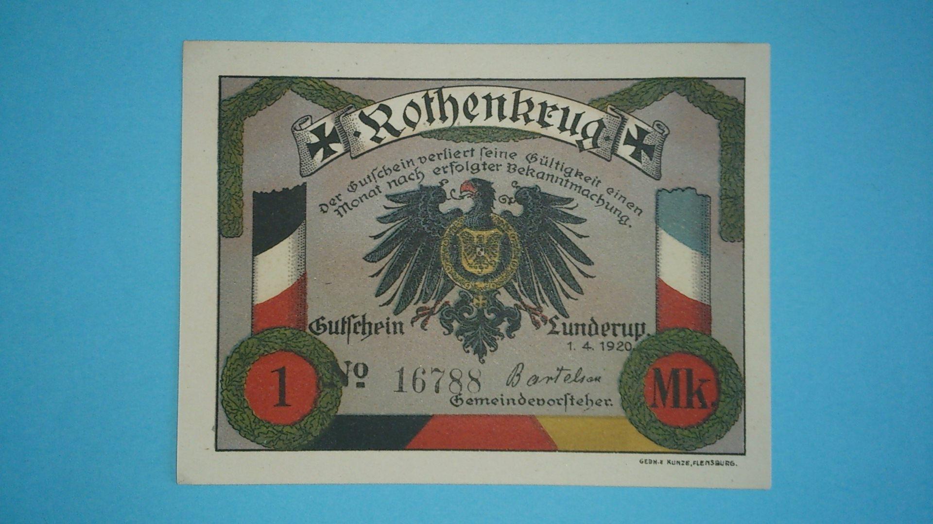 kro tyskland