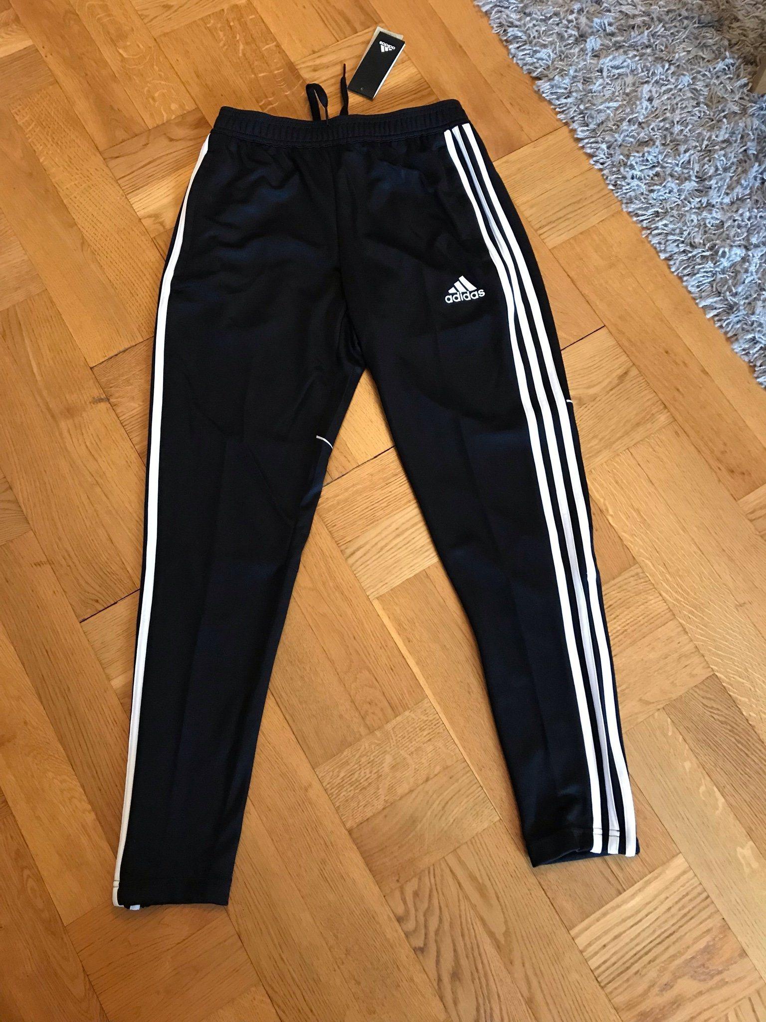 Nya Adidas populära wct byxor Clima lite stl S (340484439) ᐈ Köp på ... 6fba10ce072e9