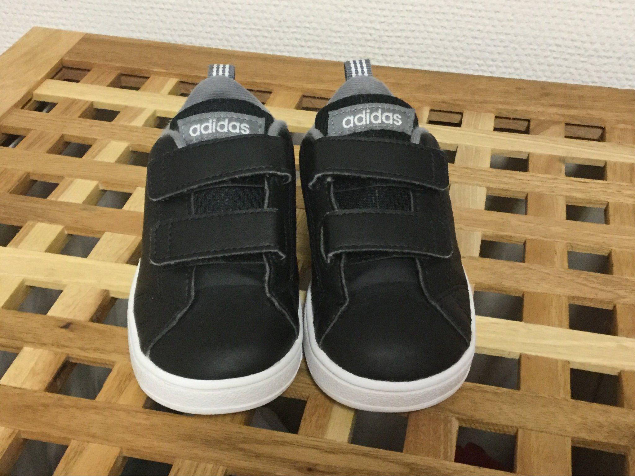 a63c9ee2bbd Svarta skor/sneakers från Nike, stl 24 (340870738) ᐈ Köp på Tradera