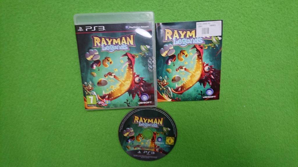 rayman legends pris