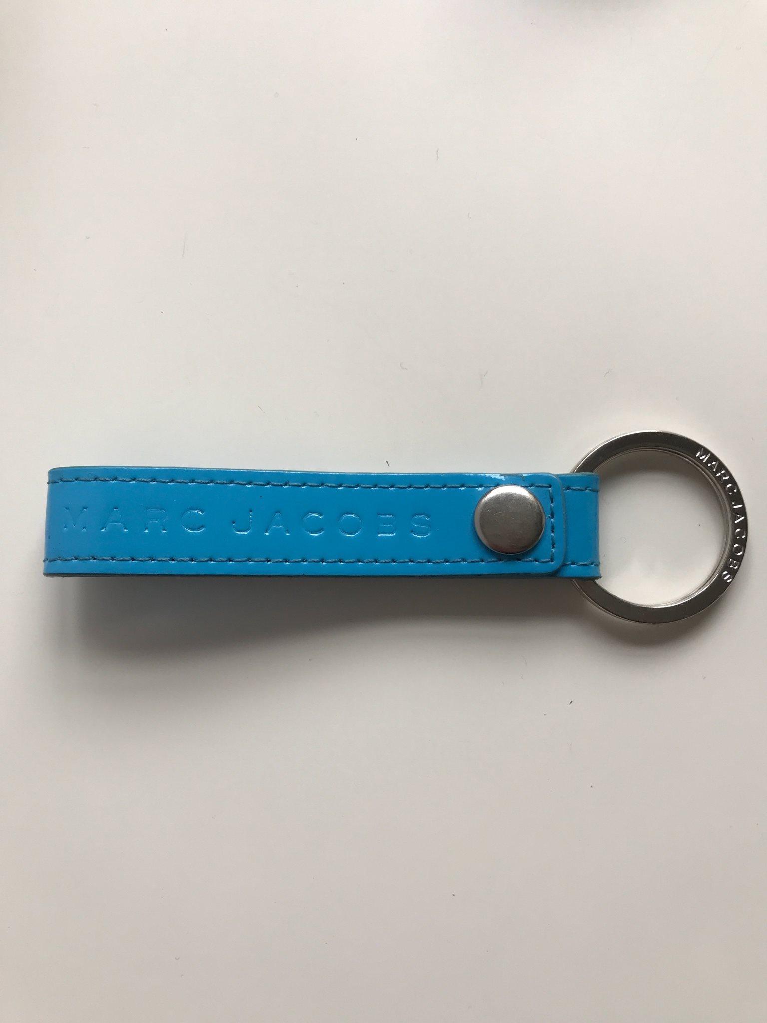 köp marc jacobs nyckelring