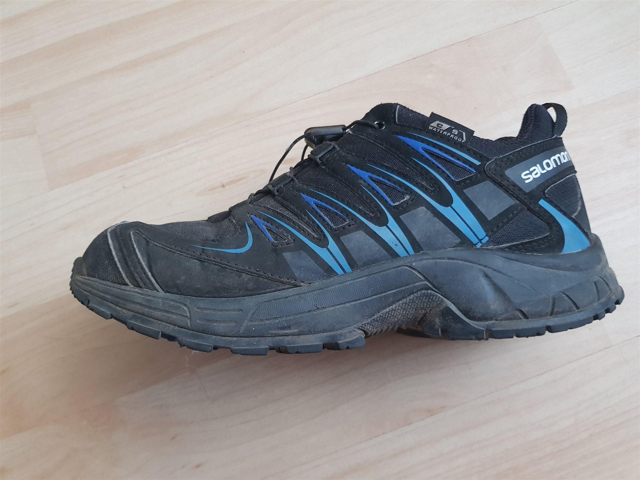 ... cheap salomon skor stl 35 vattenavvisande 356a3 0f801 fb25c7d593d64