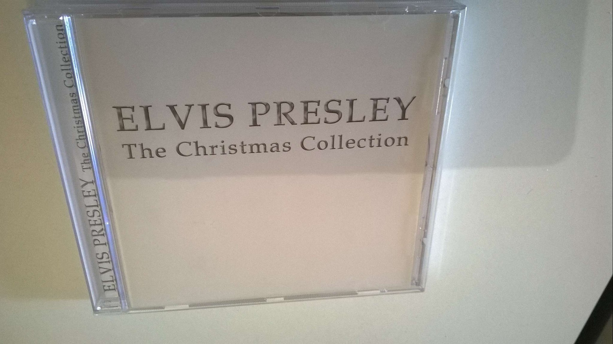 Elvis Presley - Christmas Collection