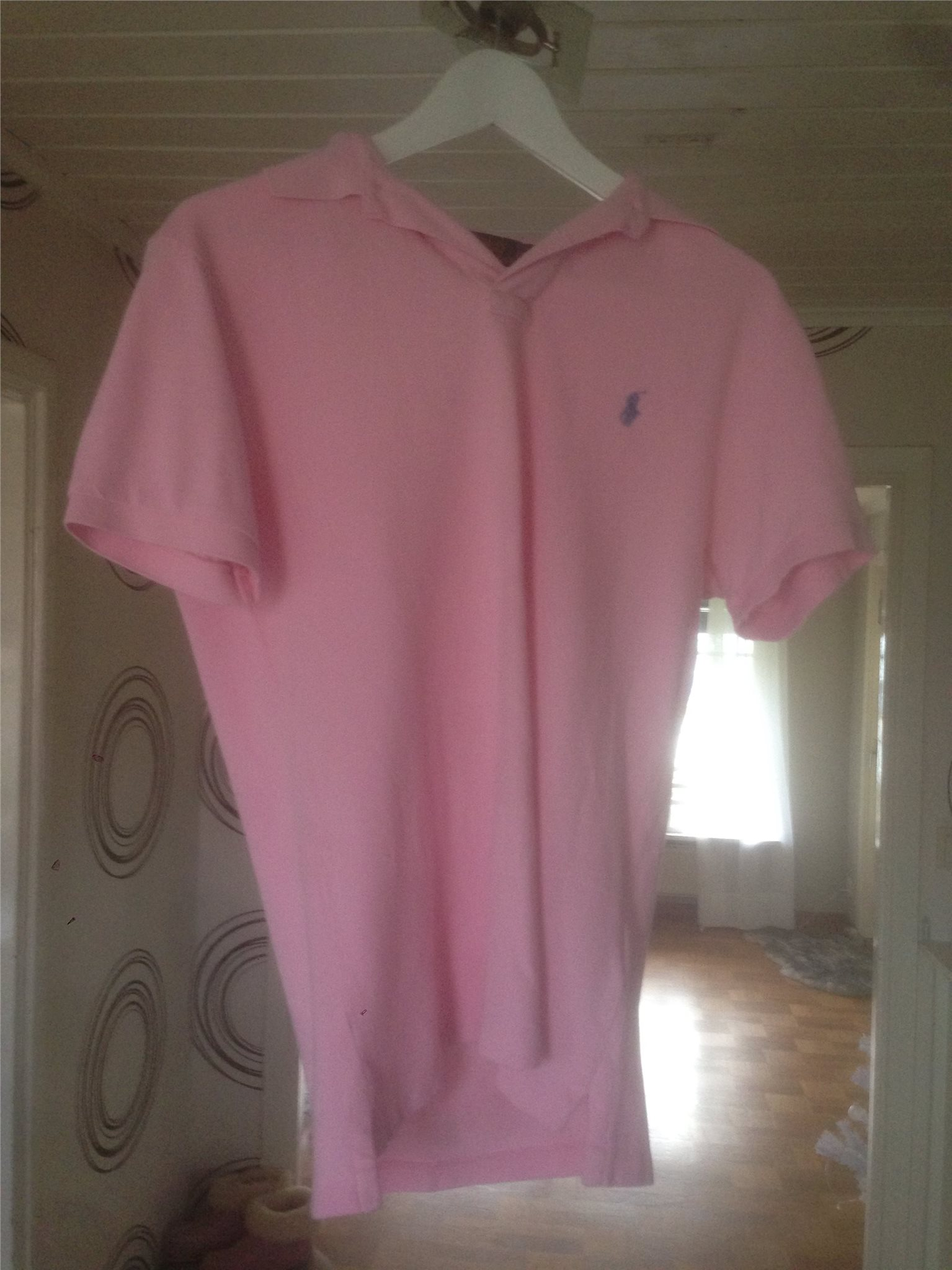 pike från POLO RALPH LAUREN stl m modell slim fit