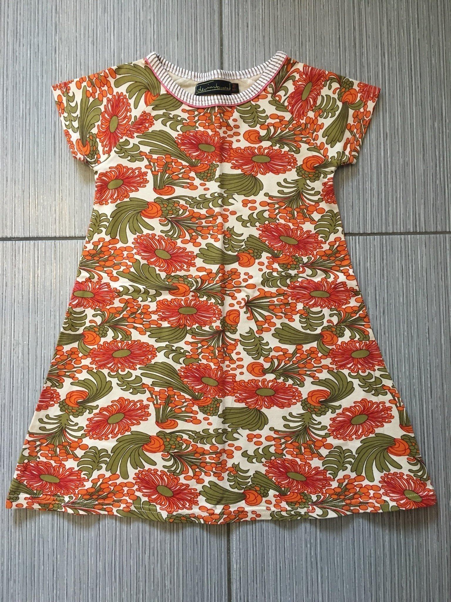 56f85afc3901 Denimbirds klänning mycket fint skick (353237054) ᐈ Köp på Tradera