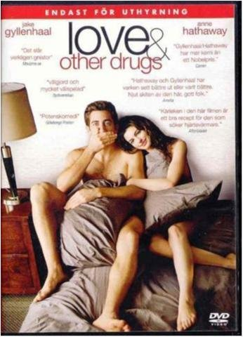 Love & other drugs - Jake Gyllenhaal/Anne Hathaway - Exhyr