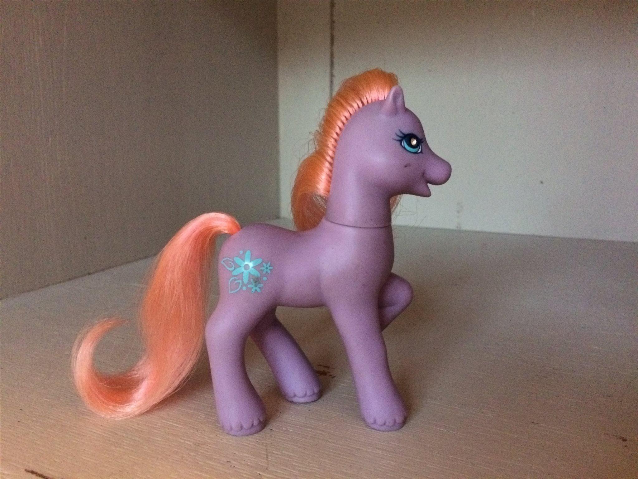 My little pony g2 (348369246) ᐈ Köp på Tradera
