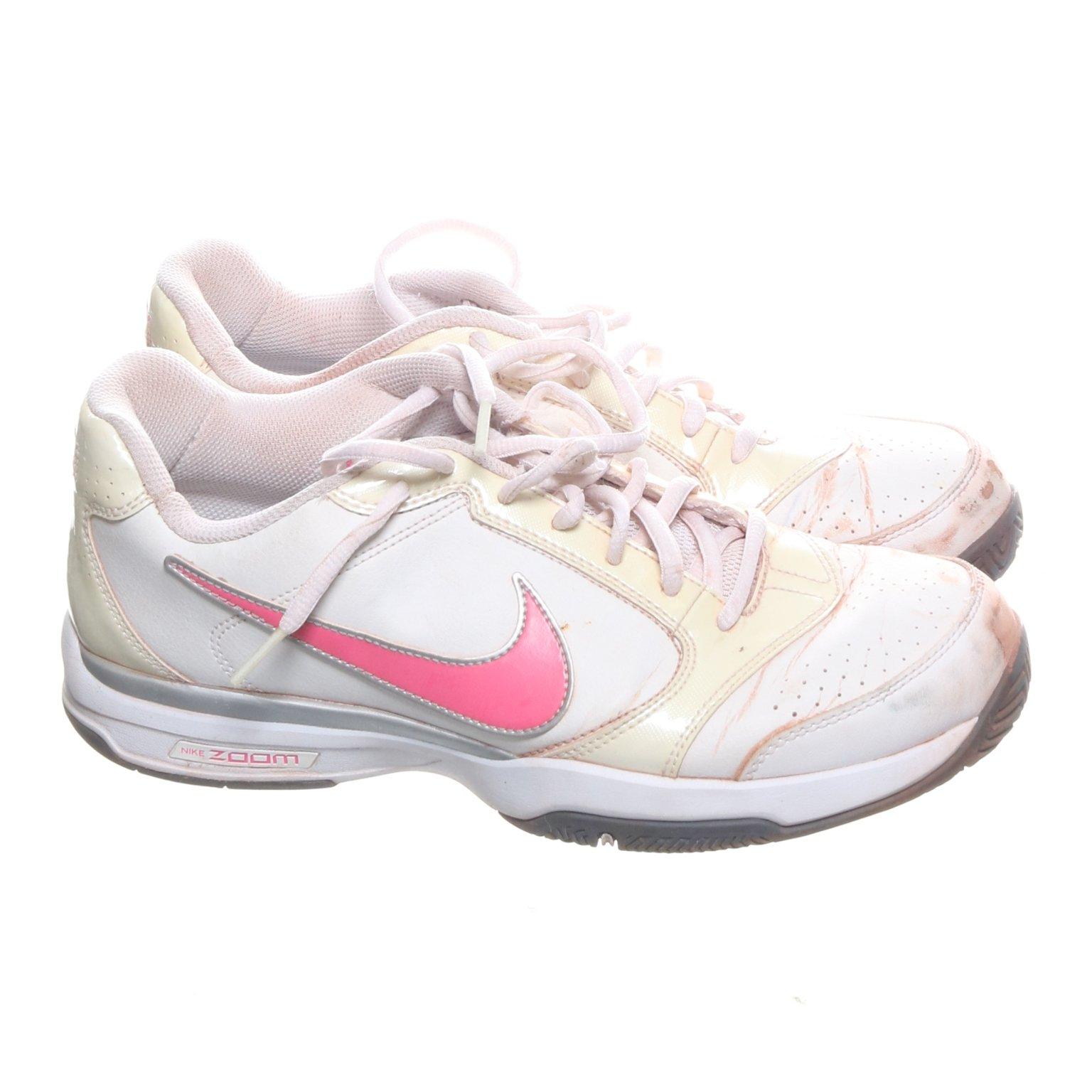 bästa kvalitet första titt flera färger Nike, Tennisskor, Strl: 40,5, Nike Zoom C.. (377690609) ᐈ Sellpy ...