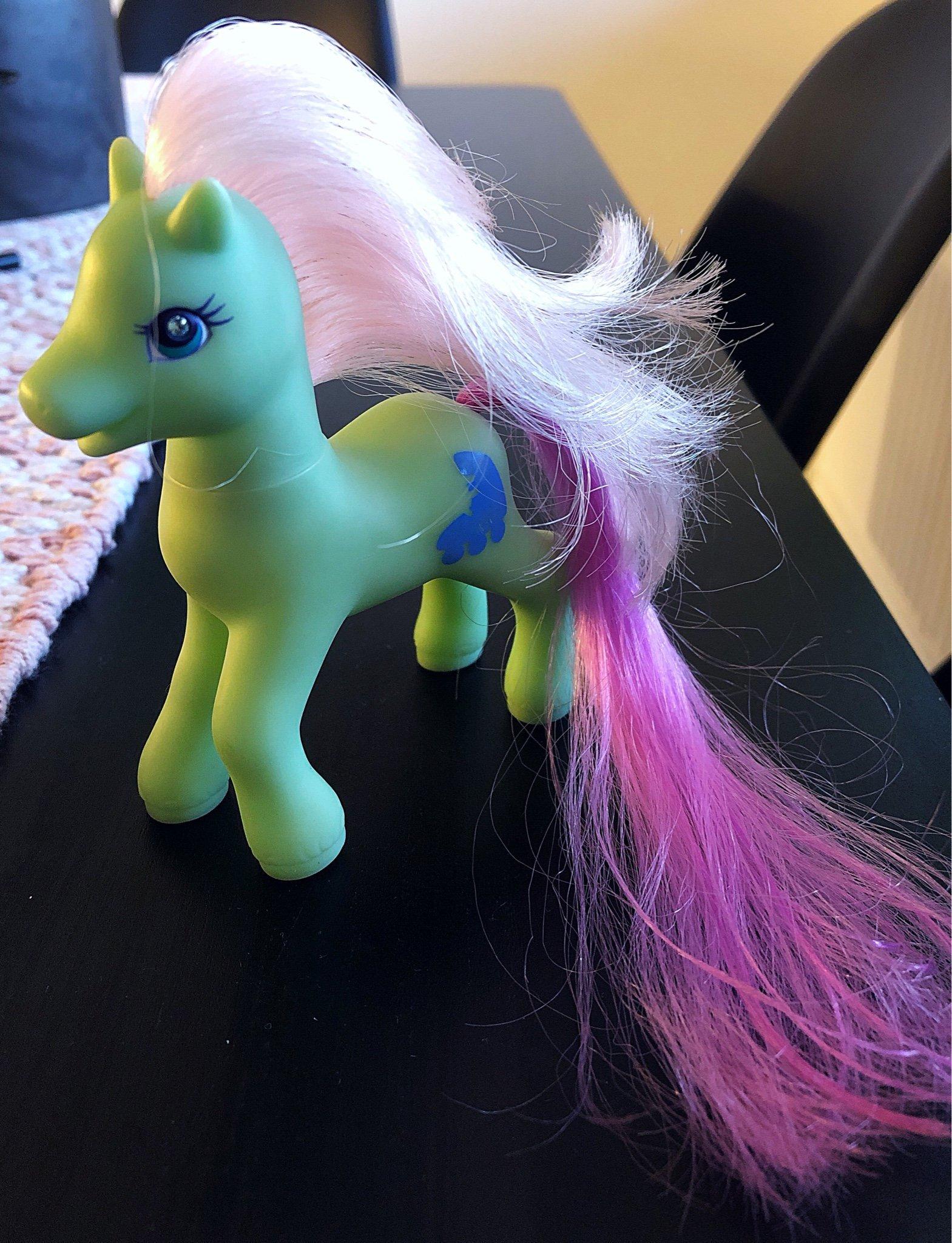 My little pony G2  MLP flash (359151451) ᐈ Köp på Tradera