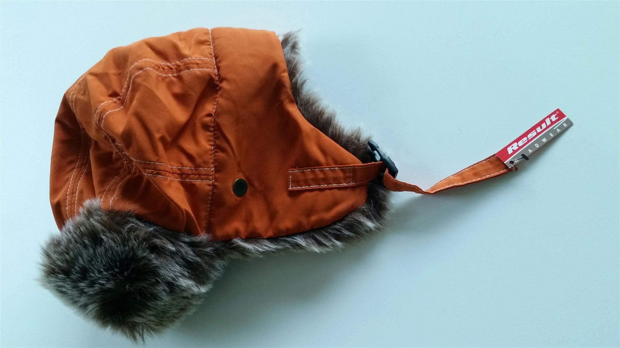 Vintermössa Result headwear rc56 S c802082236